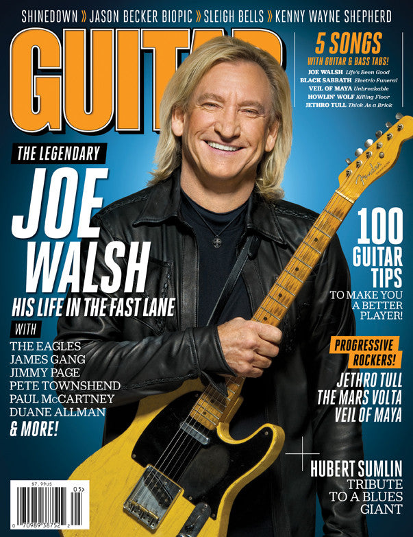 Guitar World - May-12 - Joe Walsh