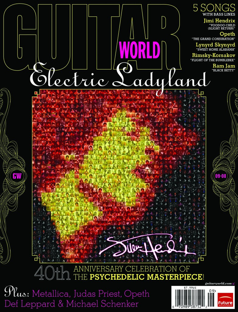 Guitar World - Sep-08 - Electric Ladyland
