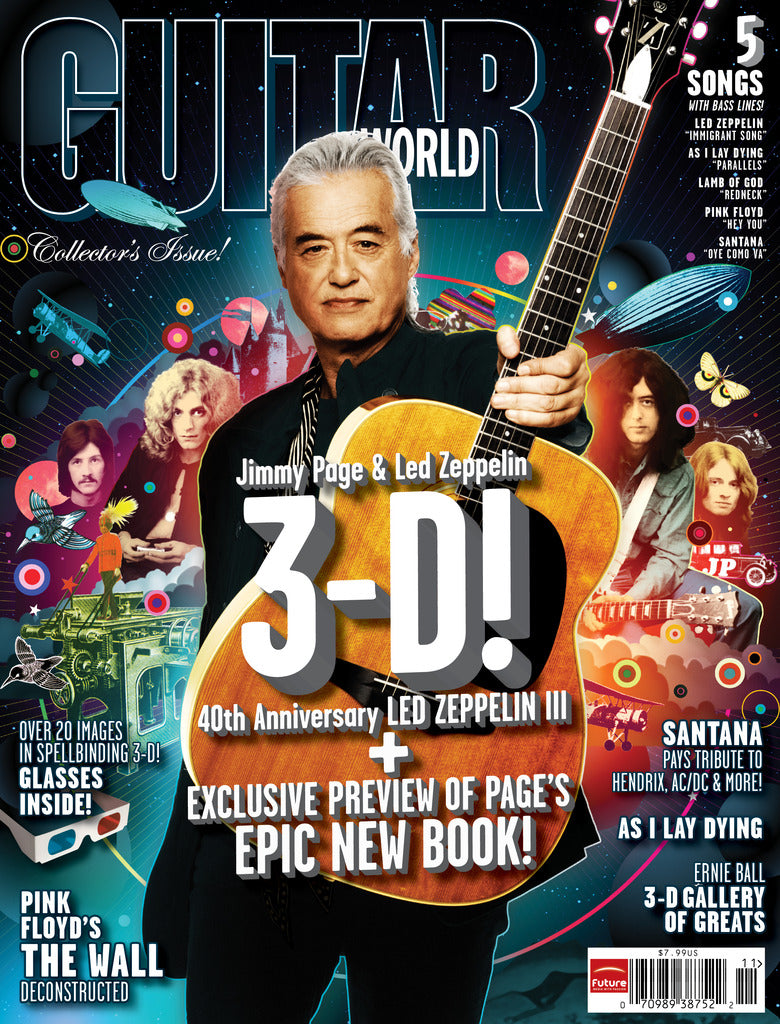 Guitar World - Nov-10 - Led Zeppelin 3D