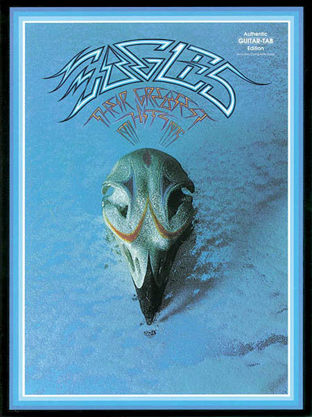 Eagles - Their Greatest Hits - 1971-1975 - NewBay Media Online Store