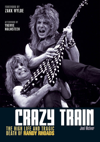 CRAZY TRAIN - NewBay Media Online Store