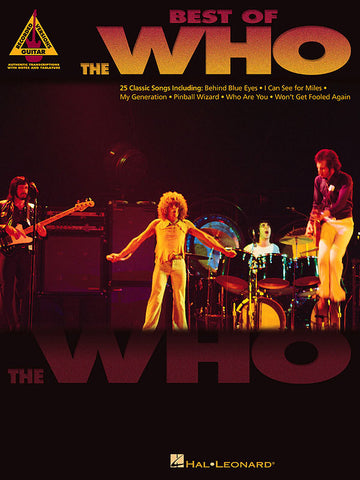 Best of The Who - NewBay Media Online Store