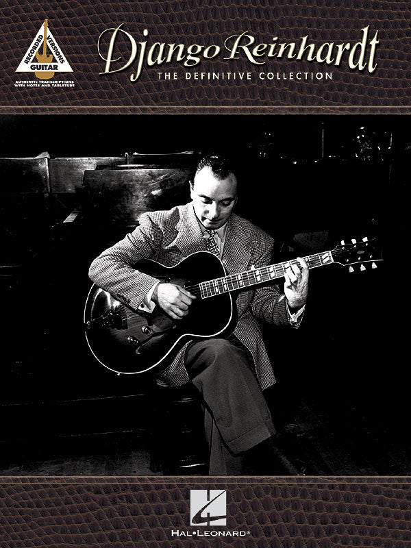 Django Reinhardt - The Definitive Collection - NewBay Media Online Store
