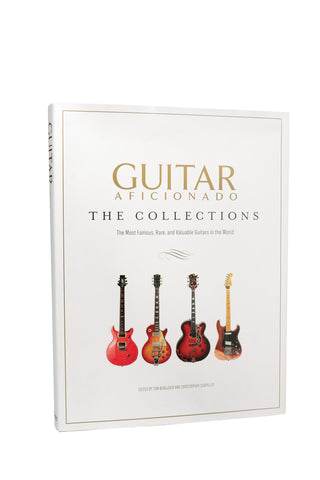 Guitar Aficionado - The Collections