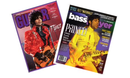 Prince Issue Bundle
