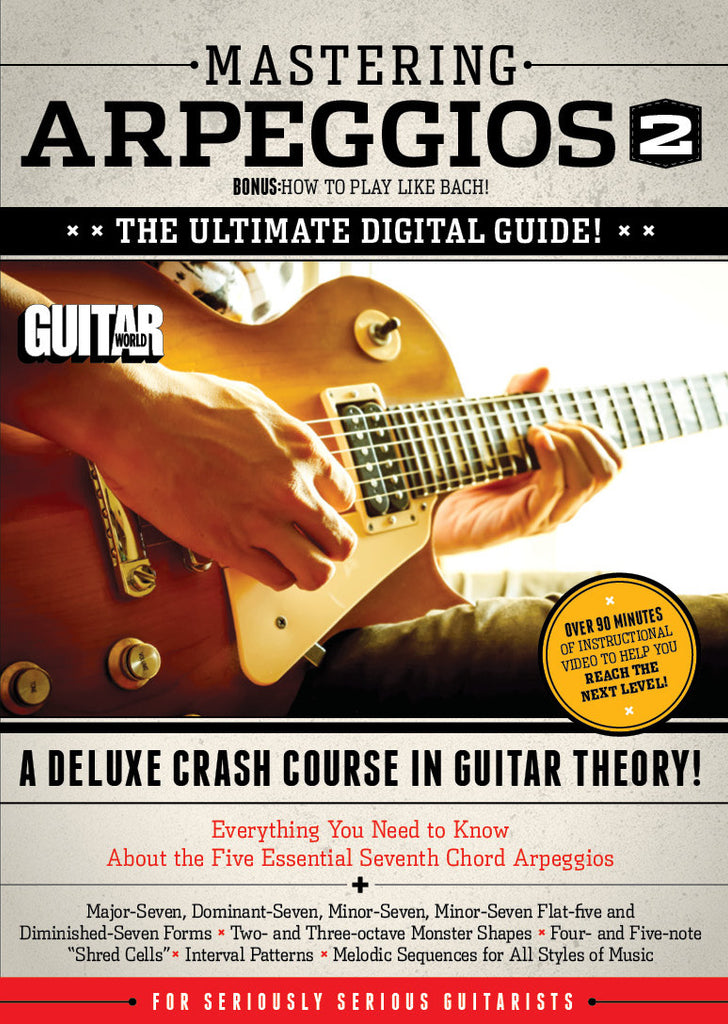 Chapter 6: Diatonic Seventh-chord Arpeggios in G - NewBay Media Online Store