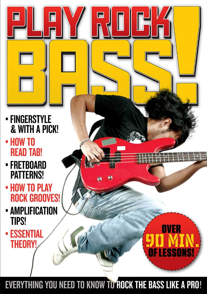 Chapter 1: Learning About the Bass - NewBay Media Online Store