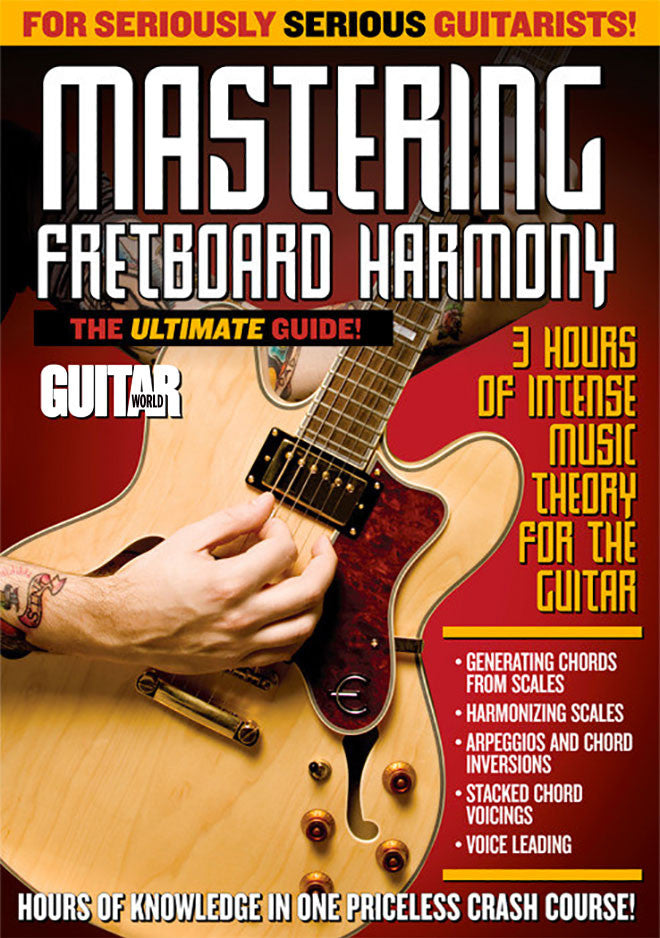 Chapter 5: Harmonizing the Major Scale in Fifths and Fourths - NewBay Media Online Store