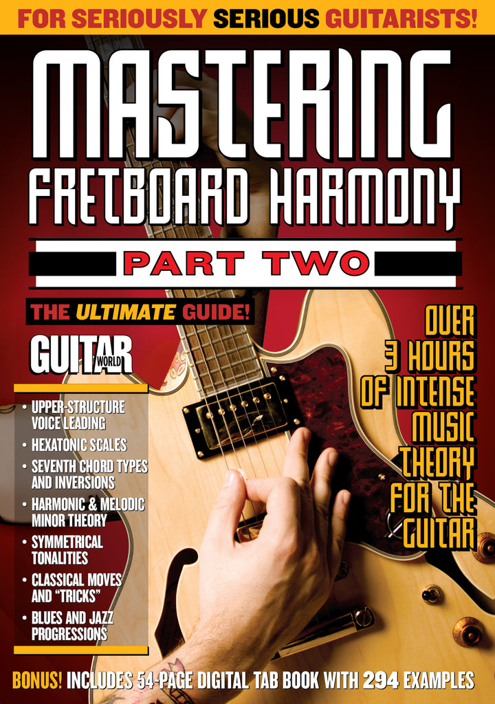 Chapter 6: Harmonic Minor Diatonic Seventh Chords - NewBay Media Online Store