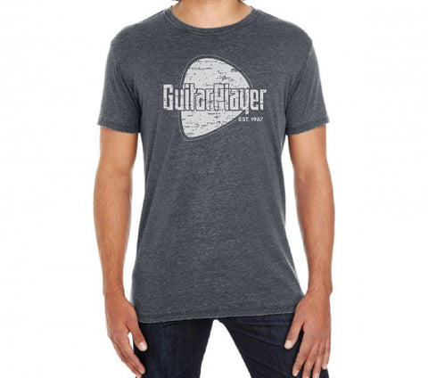 Guitar Player Vintage T-Shirt
