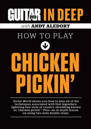 In Deep: How to Play Chicken Pickin'