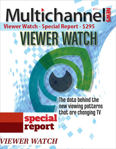 Multichannel News Special Report - January 2016