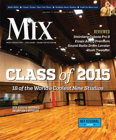 MIX - Jun 2015 - Class of 2015