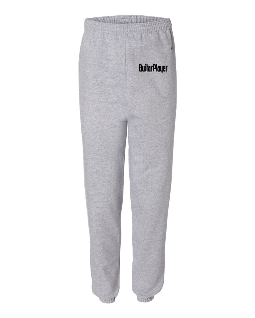 Guitar Player Sweatpants - NewBay Media Online Store