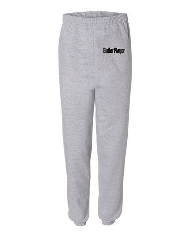 Guitar Player Sweatpants