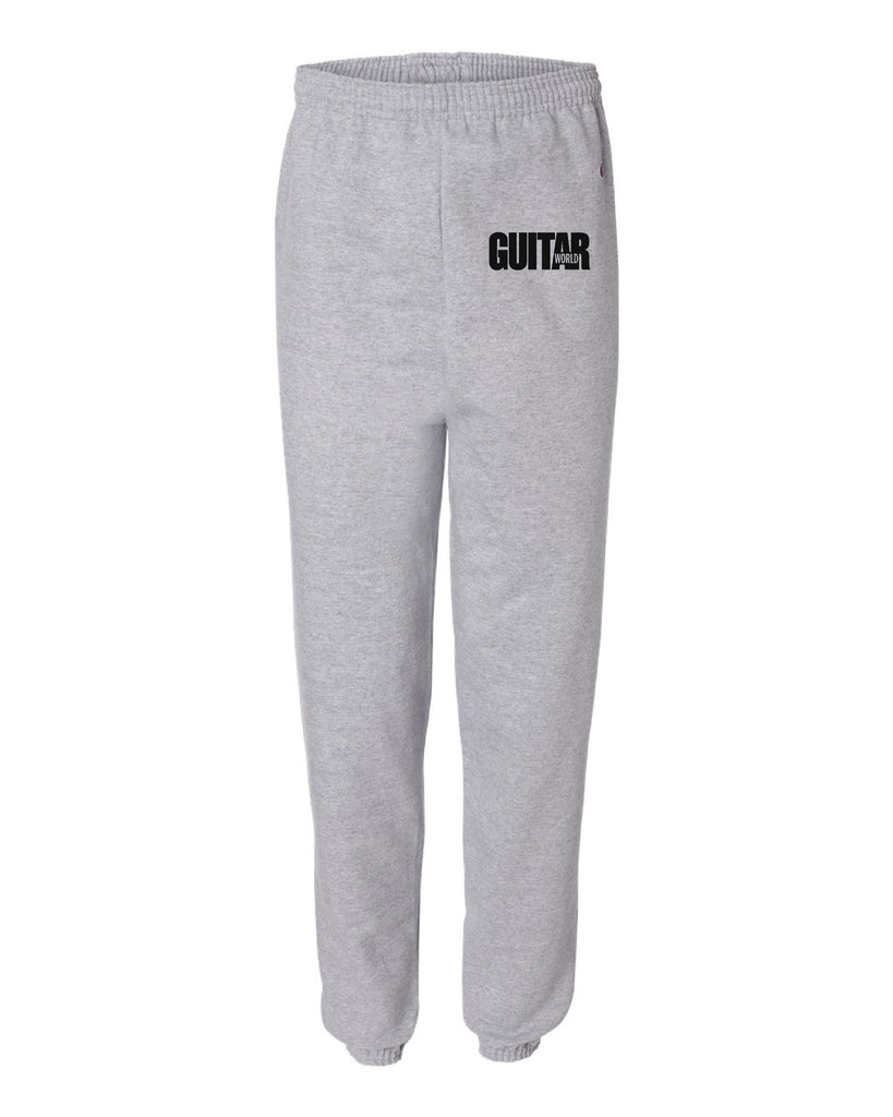 Guitar World Sweatpants - NewBay Media Online Store