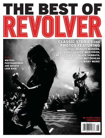 June/July 2017 The Best of Revolver