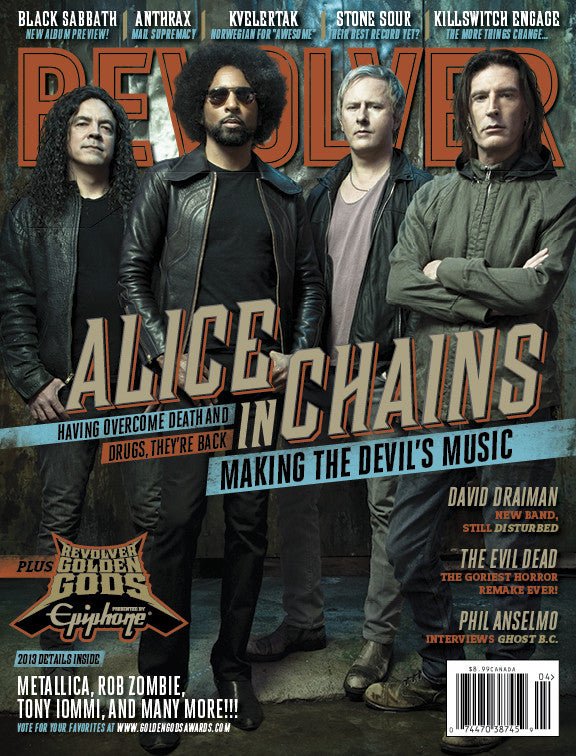 Revolver - Apr/May-2013 - Alice In Chains