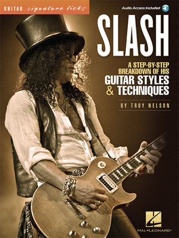 Slash - Signature Licks