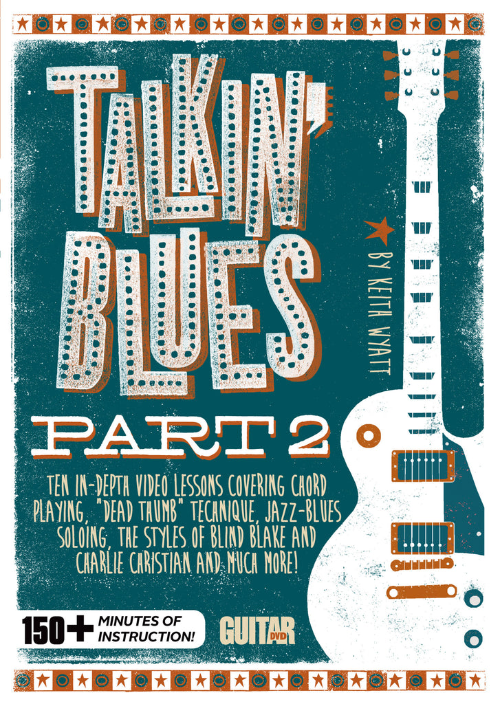 Talkin' Blues DVD Part 2
