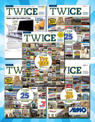 2014 TWICE Report Package - NewBay Media Online Store