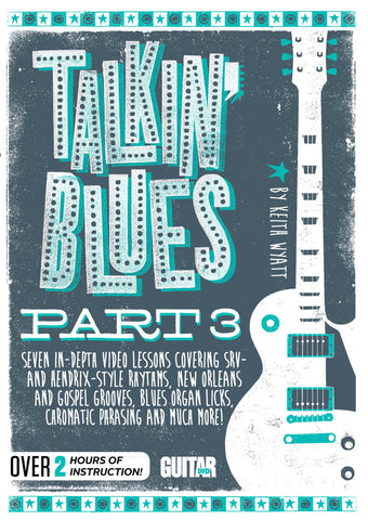 Talkin' Blues DVD Part 3
