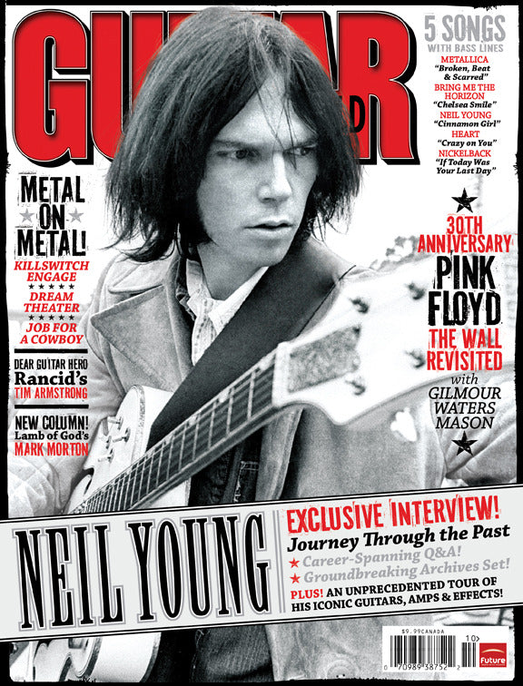 Guitar World - Oct-09 - Neil Young