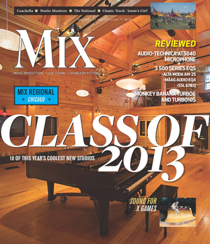 MIX - June 2013 - Class of 2013 - NewBay Media Online Store