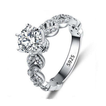 1.5 ct  Engagement Ring