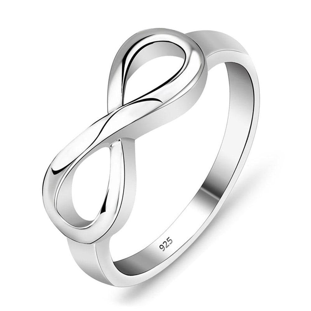 Infinity Endless Ring