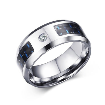 Masonic Stainless Steel Ring