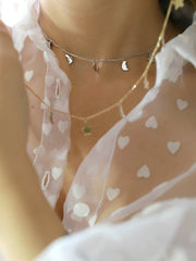 NOTTE NECKLACE