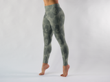 Women's Camo Yoga Leggings
