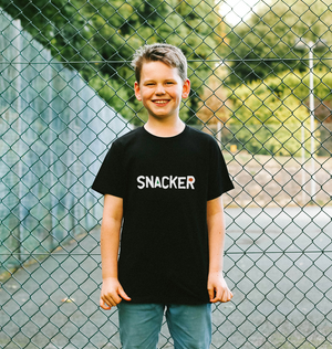 Kids' Snacker Tee