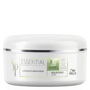 Wella System Professional Essential Nourishing Mask tehohoito 150 ml