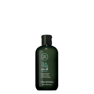 Paul Mitchell Tea Tree Special Shampoo 300 ml, virkistävä, hiuksille, koko vartalolle green tea tree teepuuöljy tee puu nordic hair house olaplex