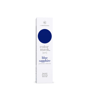 KC Professional Fourreasons Color Mask Art 120 ml suoraväri blue sapphire