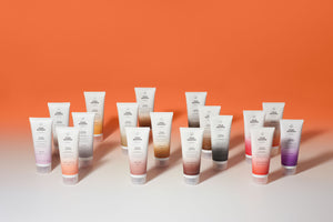 Four Reasons Color Mask Toning Treatment tuotteita