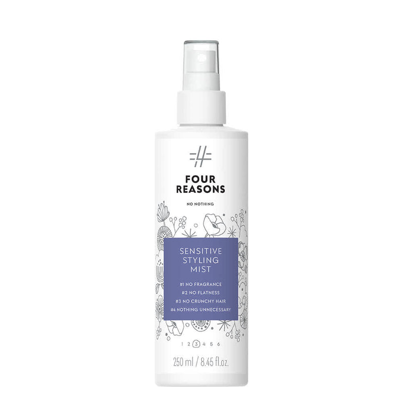 Four Reasons No Nothing Styling Mist 250 ml
