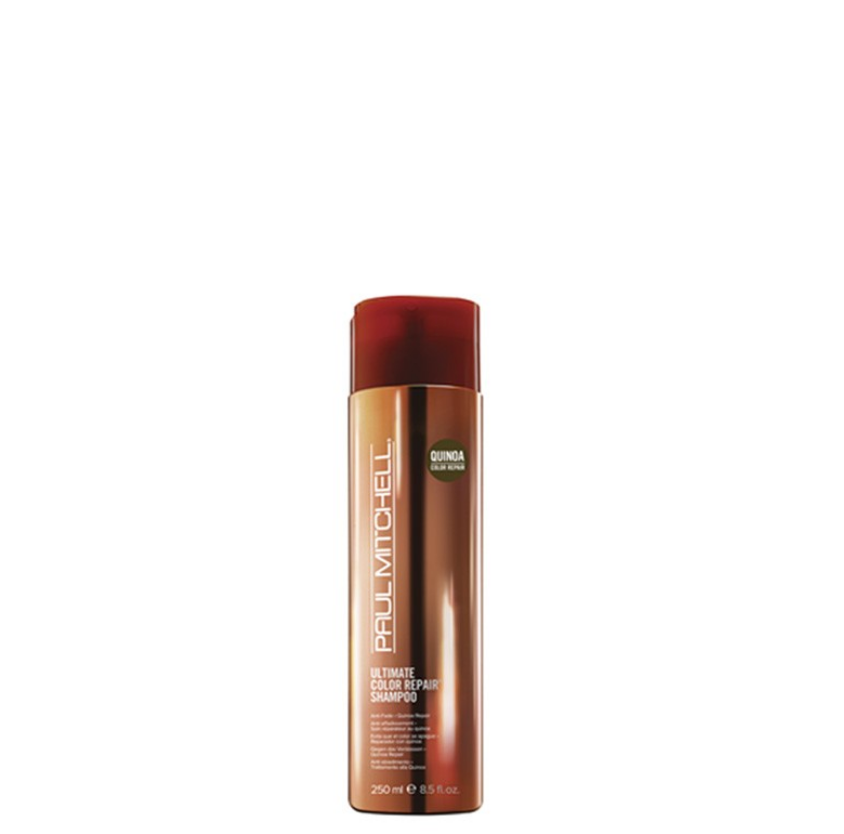 Paul Mitchell Ultimate Color Repair Shampoo 250 ml, korjaava, hellävarainen, väriä suojaava nordic hair house