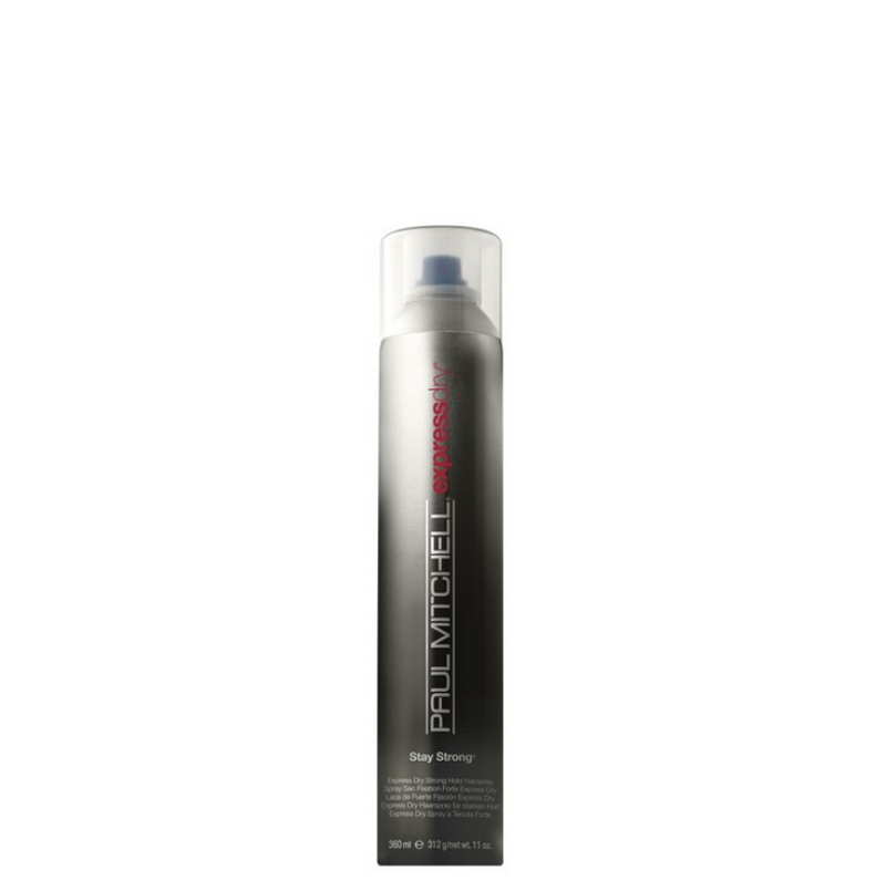 Paul Mitchell Express Dry Stay Strong 360 ml, kuiva, voimakkas pito, viimeistelykiinne nordic hair house
