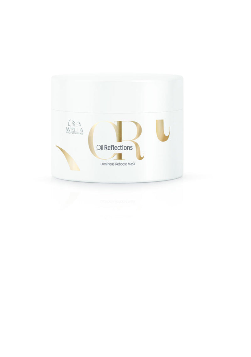Oil Reflections Luminous Reboost Mask tehohoito 150ml