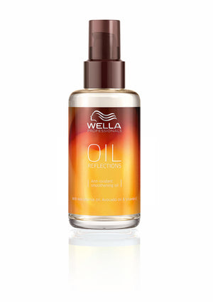 Oil Reflections Luminous Smoothening Oil hoitoöljy 100 ml