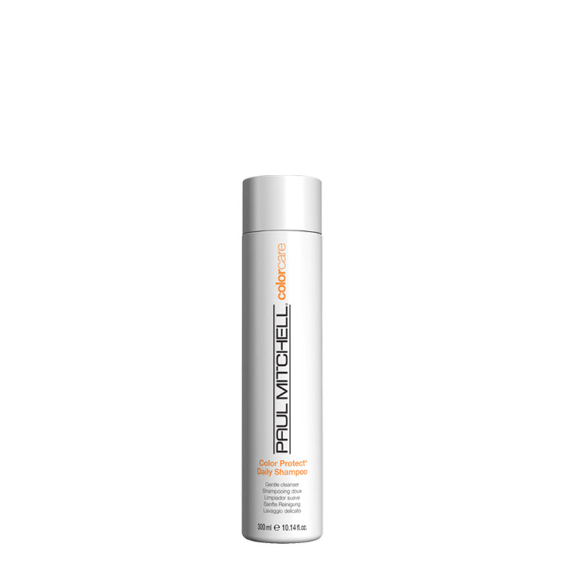 Paul Mitchell Color Protect Shampoo 300 ml, hellävarainen, värjätyille hiuksille nordic hair house vegan vegaaninen olaplex