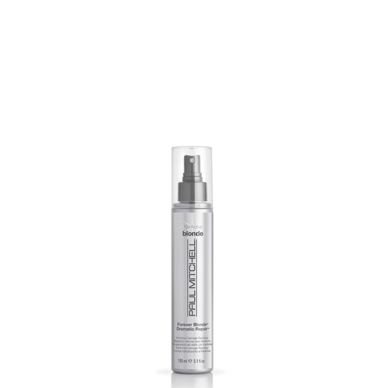 Paul Mitchell Forever Bloden Dramatic Repair