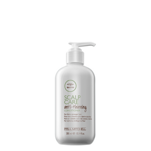 Paul Mitchell Tea Tree Scalp Care Anti-Thinning Conditioner 300 ml, hiusten ohenemista ehkäisevä