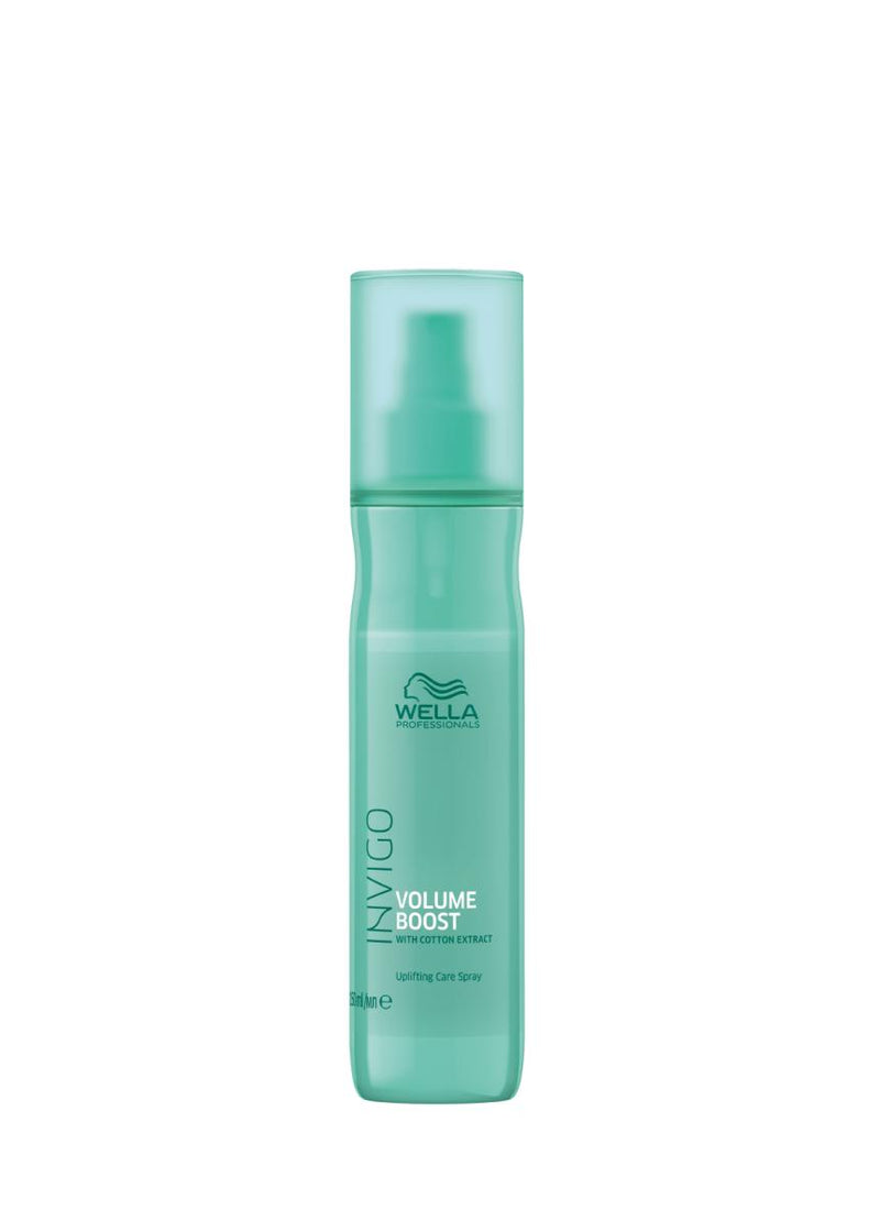 Wella Professionals INVIGO Volume Boost Spray hoitosuihke 150 ml
