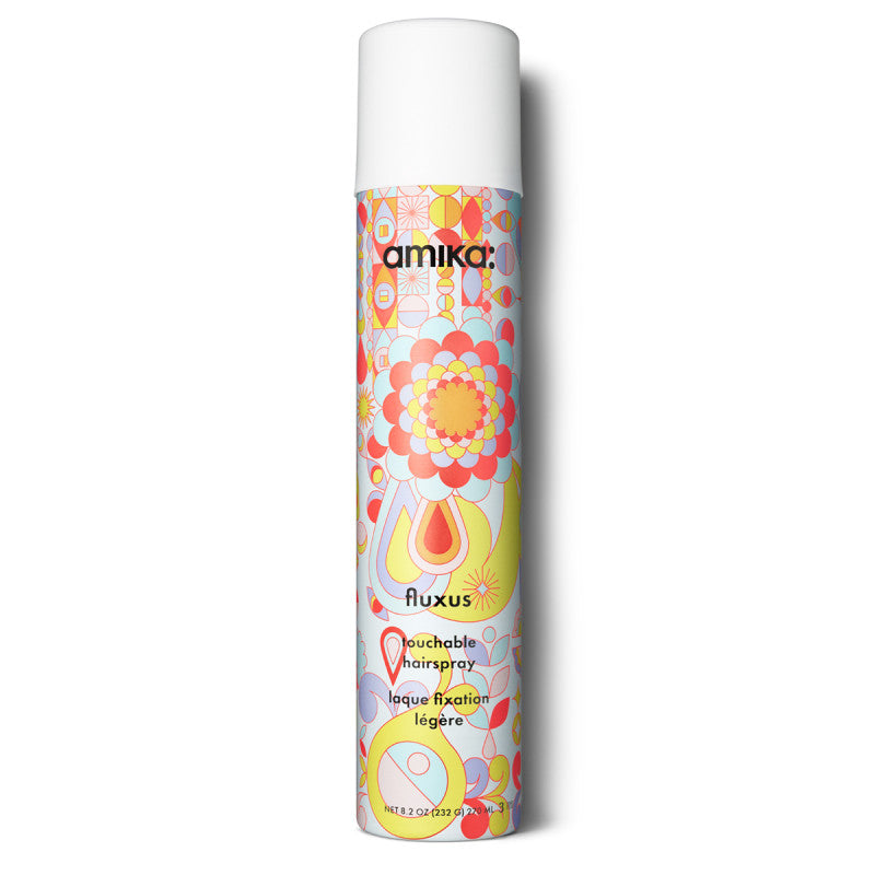 amika Fluxus Touchable Hairspray 237 ml