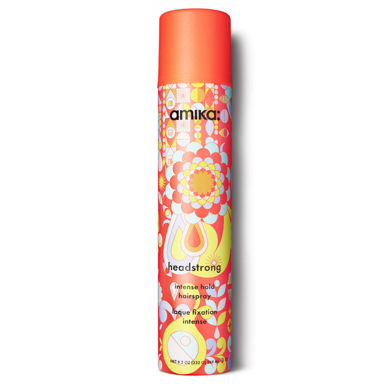 amika Headstrong Hairspray 324 ml