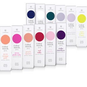 KC Professional Color Mask Art 120 ml, intensiivinen, seksikäs suoraväri four reasons nordic hair house